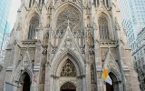 St. Patrick&#8217;s Cathedral
