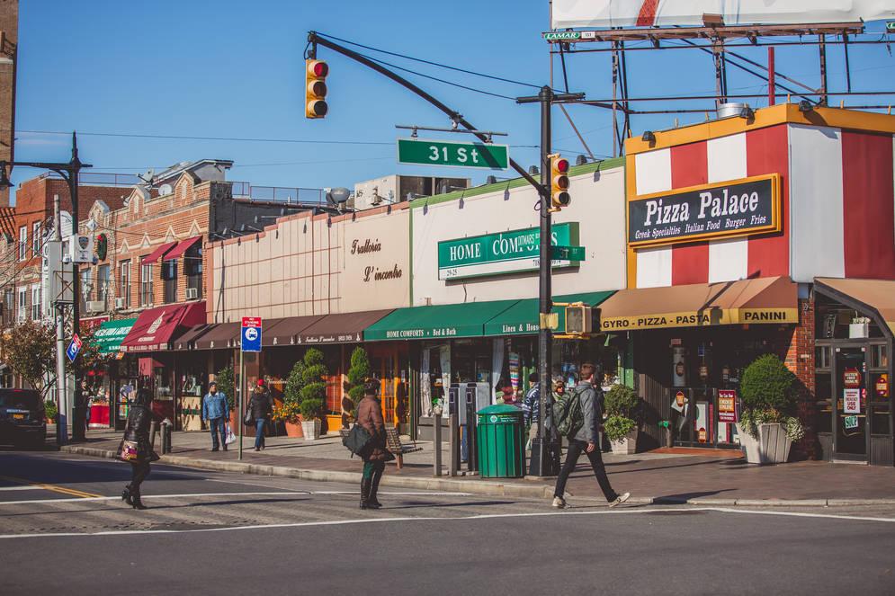 Broadway Long Island City Ny